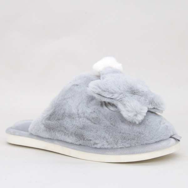 Papuci Dama MD0895 Grey Jomix