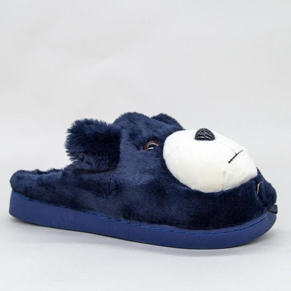 Papuci Dama MD0197 Dark-Blue Jomix
