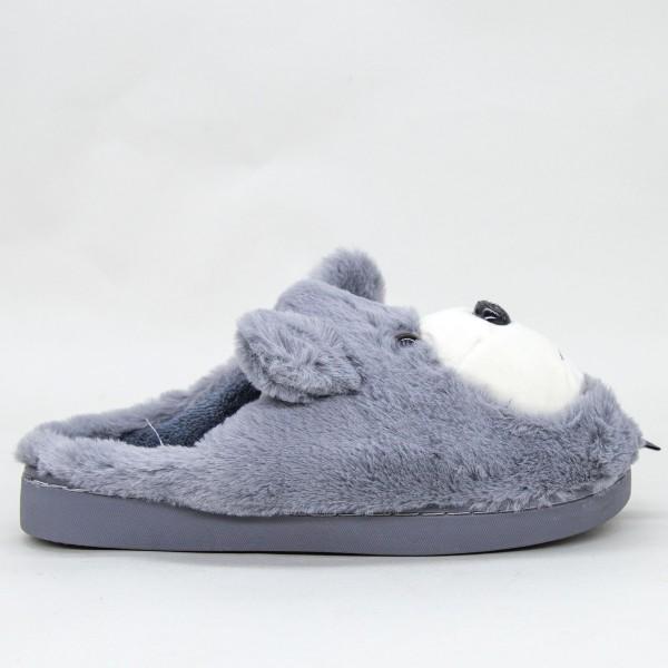 Papuci Dama MD0197 Grey Jomix