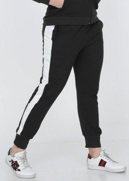 Pantaloni Dama 8482 BATAL Negru Adrom