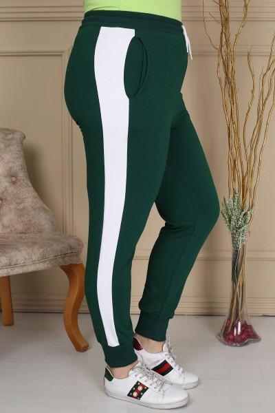 Pantaloni Dama 8482 BATAL Verde Adrom