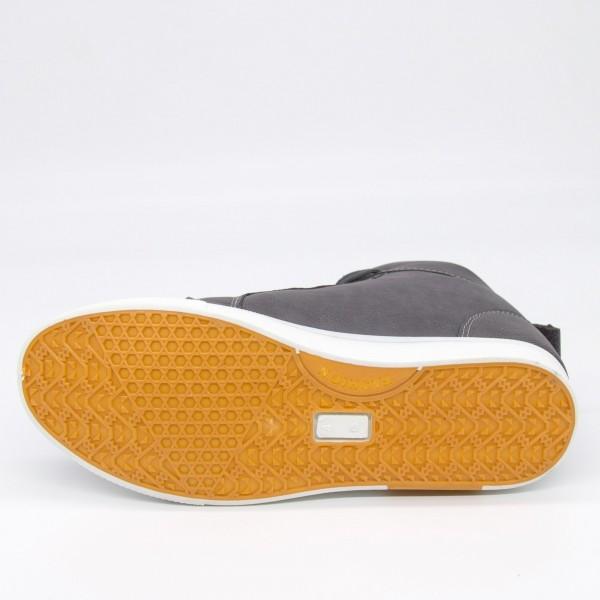 Ghete Barbati B078 Grey Fashion