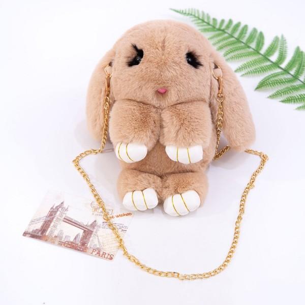 Rucsac plus Iepuras Maro Mei Toys