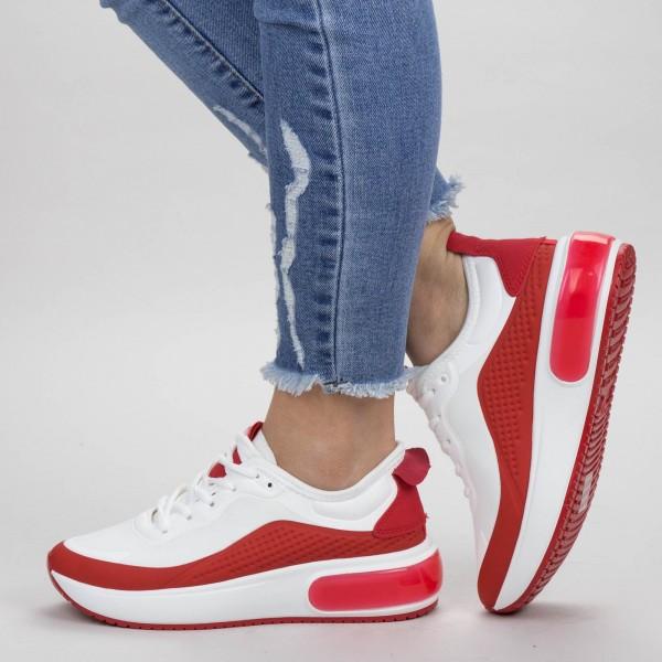 Pantofi Sport Dama LGLJE1 Red Mei