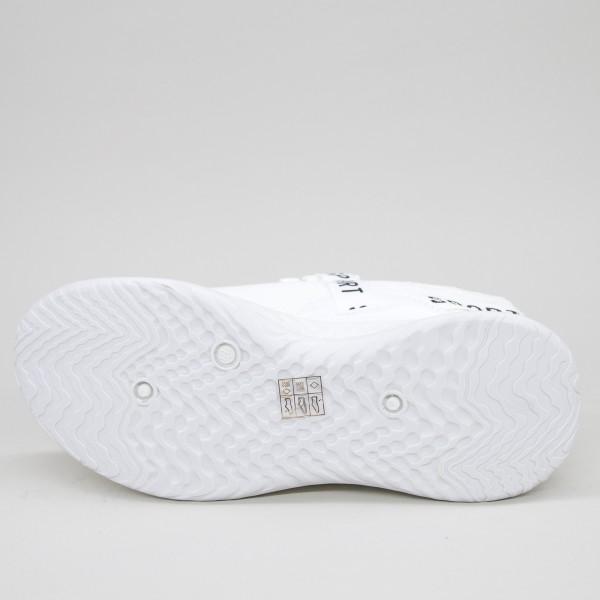 Pantofi Sport Barbati GB80 White Mei