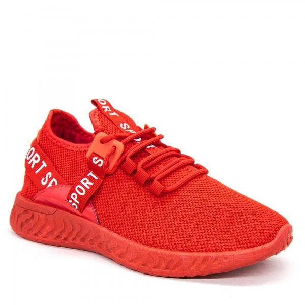 Pantofi Sport Barbati GB80 Red Mei