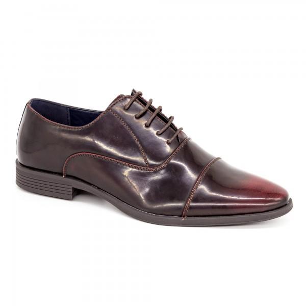 Pantofi Barbati 2203 Brown Freefreeh
