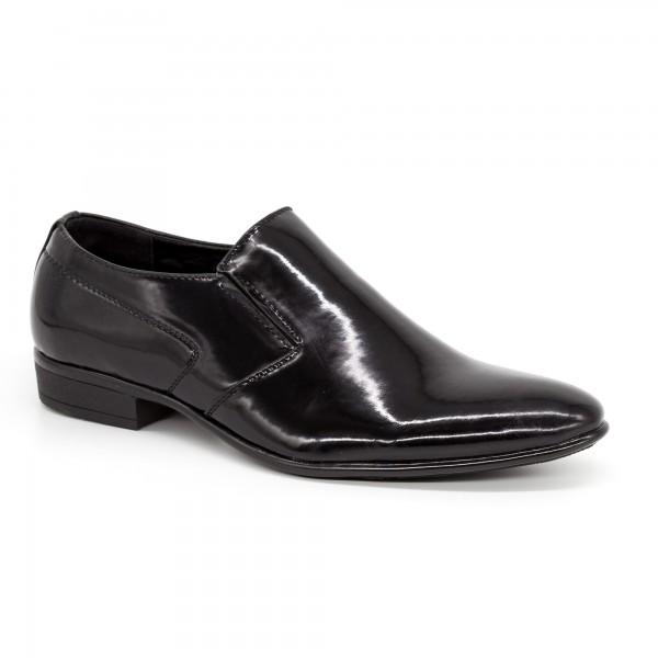 Pantofi Barbati 1062 Black WFFXH