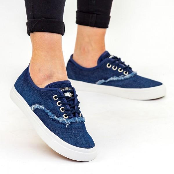 Tenisi Dama H2061 Blue Sport Fashion