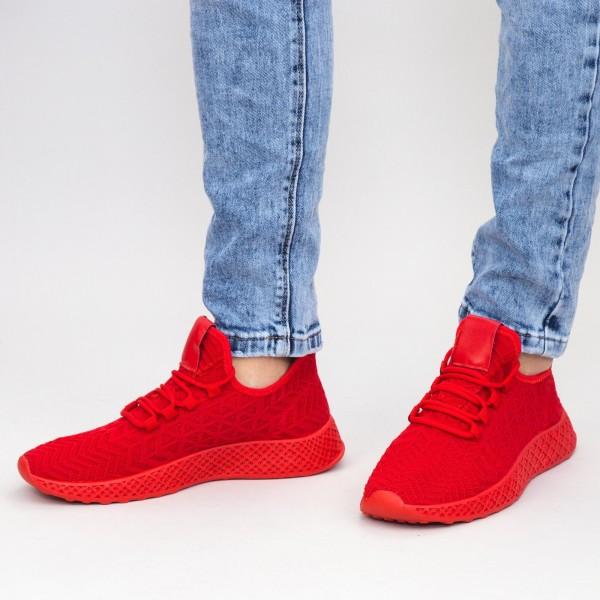 Pantofi Sport Barbati X600 PSB Red Se7en
