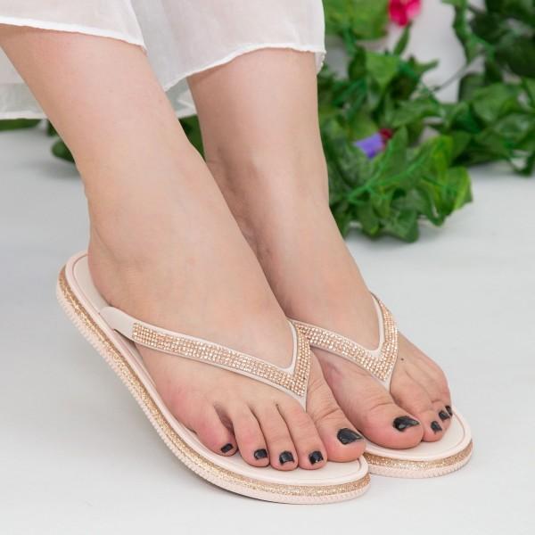 Papuci Dama WS126 Pink Mei