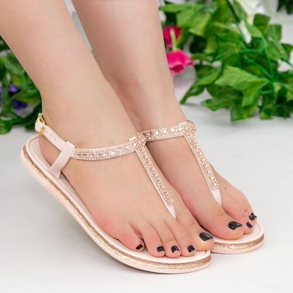 Sandale WS125 Pink Mei