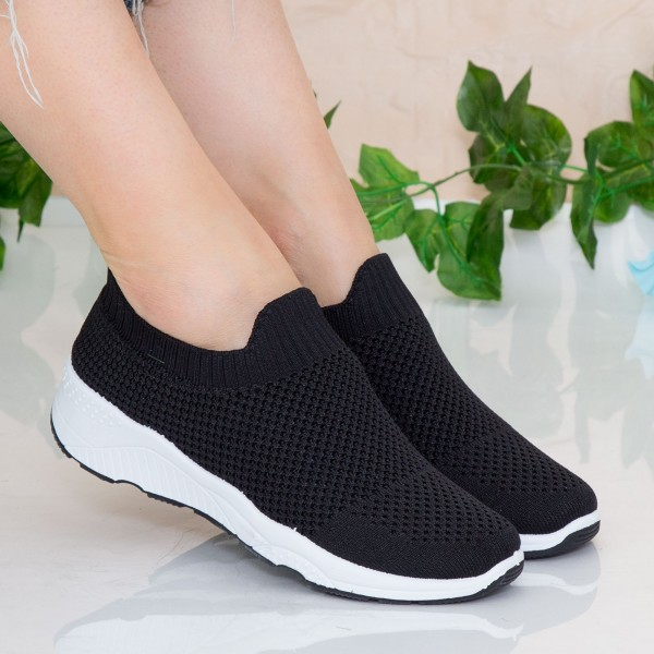 Pantofi Sport Dama TF3 Black Mei