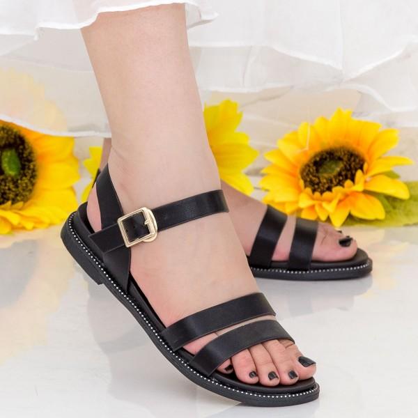 Sandale Dama ZX2 Black Mei