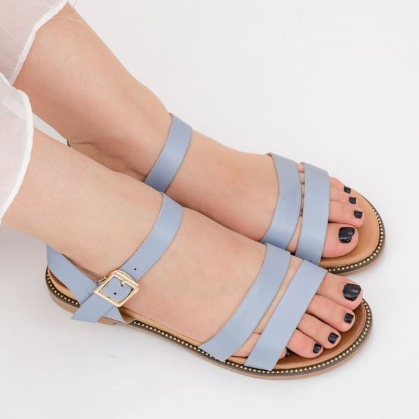 Sandale Dama ZX2 Blue Mei