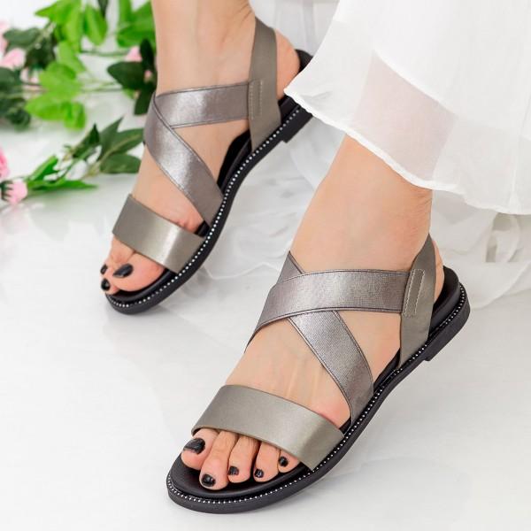 Sandale Dama ZX5 Guncolor Mei