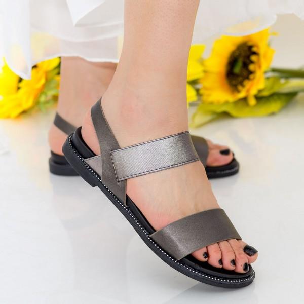 Sandale Dama ZX6 Guncolor Mei