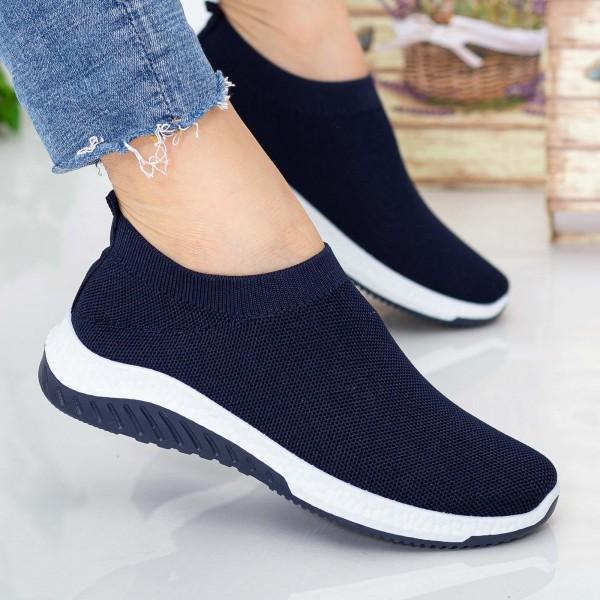 Pantofi Sport Dama 23-9 PSD Navy Se7en