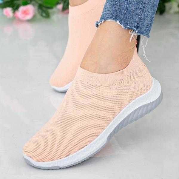 Pantofi Sport Dama 23-9 PSD Pink Se7en