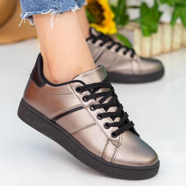 Pantofi Sport Dama YKQ119 Guncolor Mei