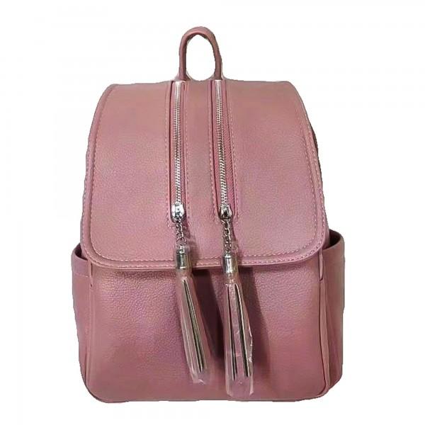 Rucsac Dama 618 Pink (---) Fashion 618 PINK Fashion