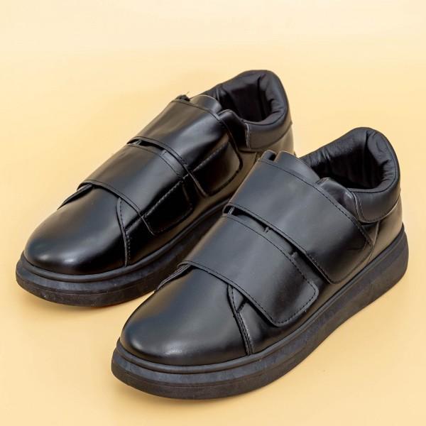 Pantofi Sport Barbati B83 All Black Mei