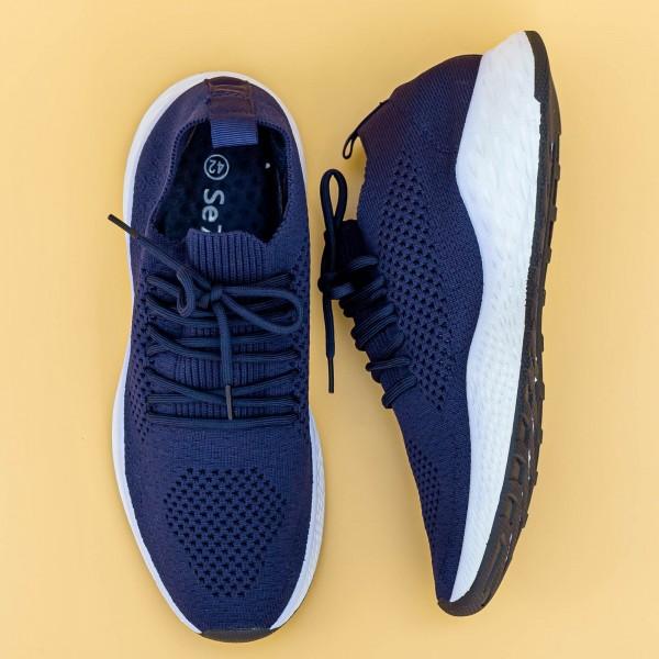 Pantofi Sport Barbati X526 Navy Mei