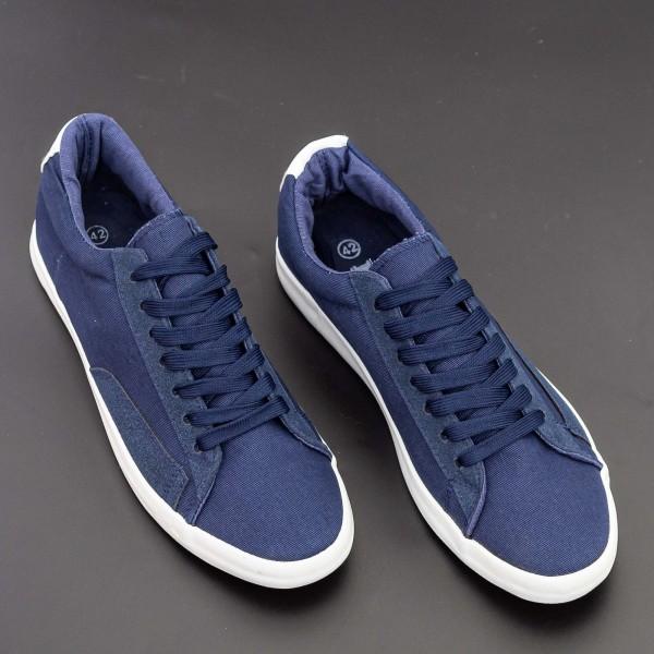 Tenisi Barbati 185 Blue DCF68