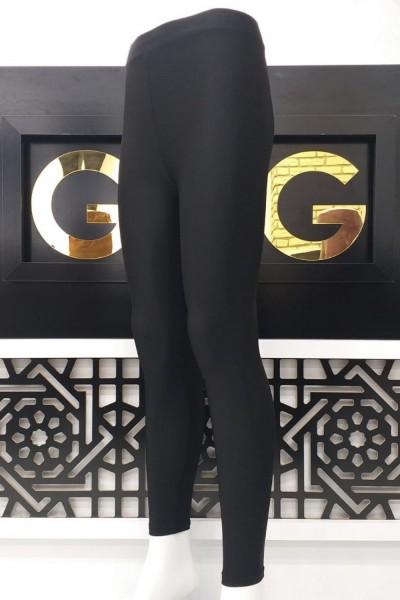 Colanti Dama HC01 Negru Fashion