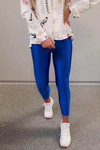 Colanti Dama HC01 Albastru Fashion