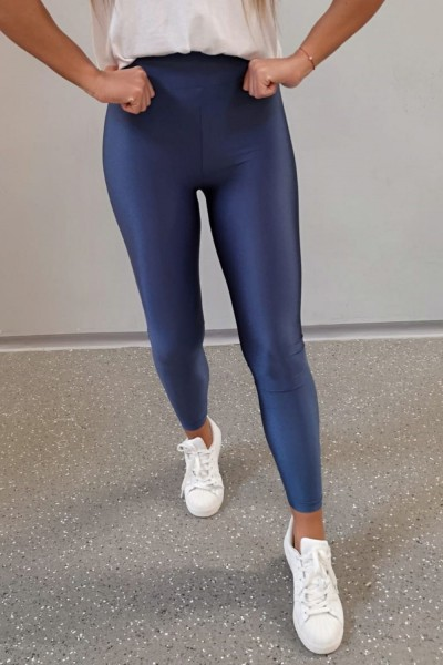 Colanti Dama HC01 Albastru Inchis Fashion