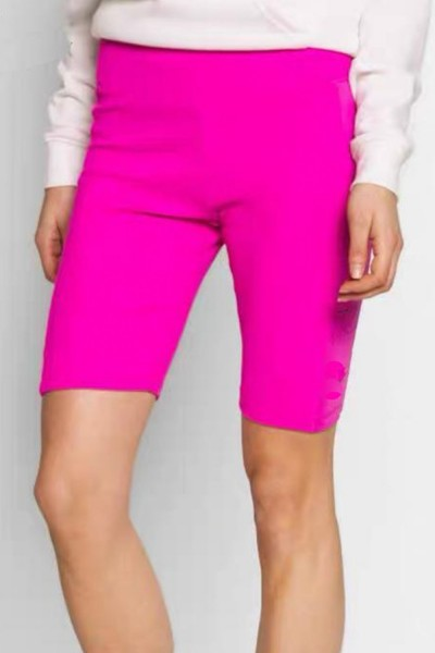Colanti scurti Dama HC02 Fuchsia Fashion