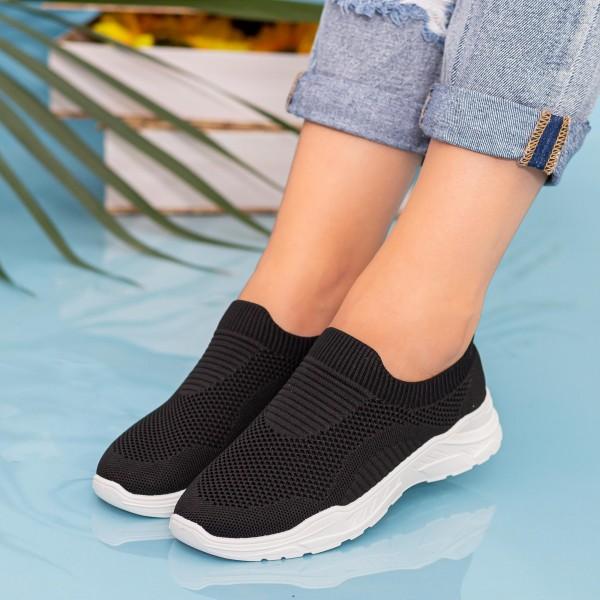Pantofi Sport Dama FZ13 Black Mao