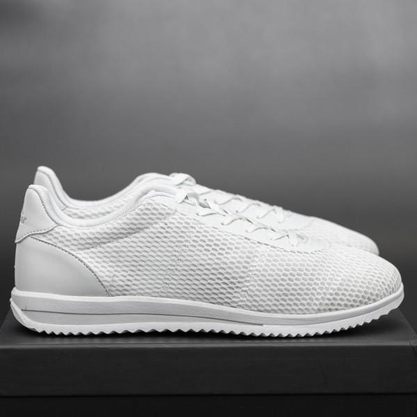 Pantofi Sport Barbati A70-6 White Panter