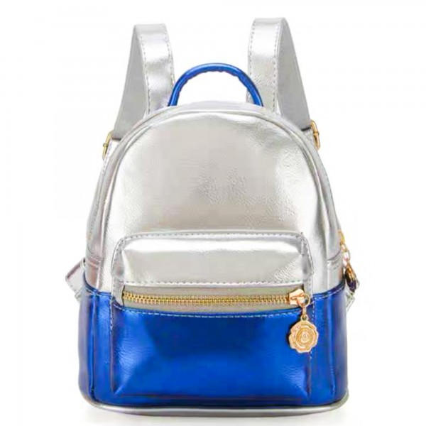 Rucsac Dama 1303 Blue (---) Fashion 1303 BLUE Fashion