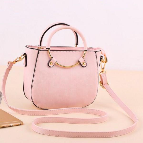 Poseta Dama B13 Pink (---) Fashion B13 PINK Fashion