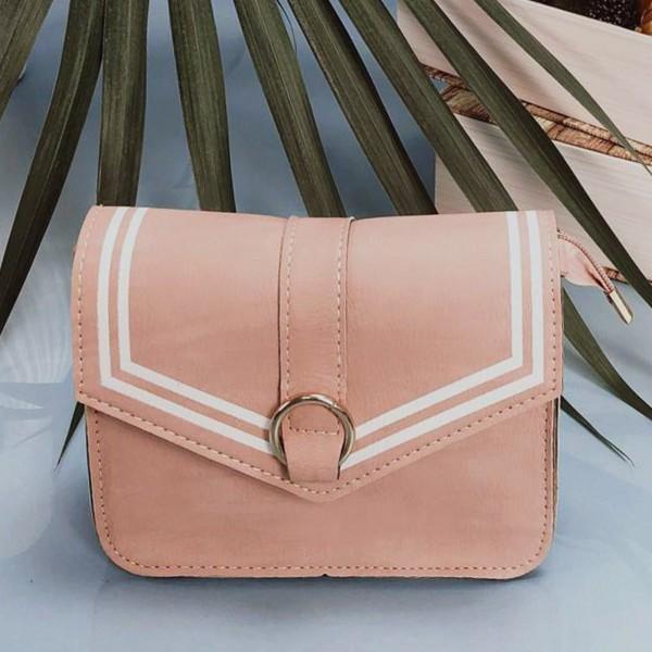 Geanta Dama 1003 Pink (---) Fashion 1003 PINK Fashion