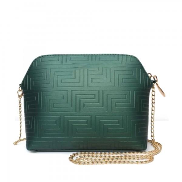Poseta Dama 1762 Green (---) Fashion 1762 GREEN Fashion