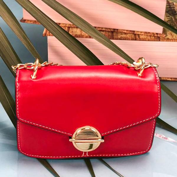 Poseta Dama 730 Red (---) Fashion 730 RED Fashion