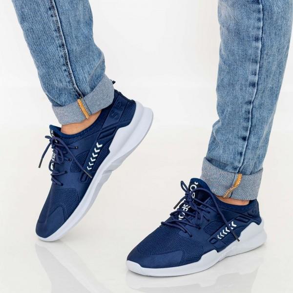 Pantofi Sport Barbati E230 Navy Mei