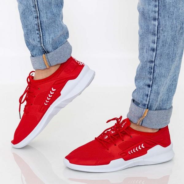 Pantofi Sport Barbati E230 Red Mei